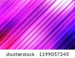 abstract violet background with ... | Shutterstock .eps vector #1199057245