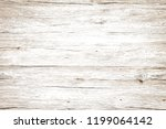 vintage wood texture white... | Shutterstock . vector #1199064142