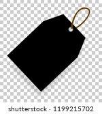 very simple doff rectangle...   Shutterstock .eps vector #1199215702