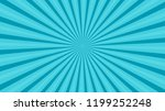 colorful swirling radial... | Shutterstock .eps vector #1199252248