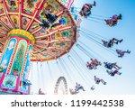 munich  germany   september 27  ...   Shutterstock . vector #1199442538