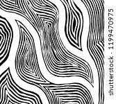 brush pattern. grunge... | Shutterstock .eps vector #1199470975