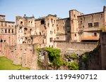 heidelberg  germany   august 25 ...   Shutterstock . vector #1199490712