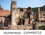 heidelberg  germany   august 25 ...   Shutterstock . vector #1199490715