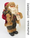 Vintage Christmas Dwarf With...