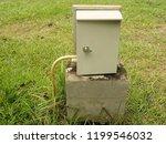 A Small Temporary Power Supply...