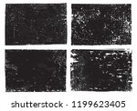 vector grunge stamps.grunge... | Shutterstock .eps vector #1199623405