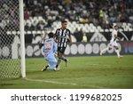 rio de janeiro  brazil october...   Shutterstock . vector #1199682025