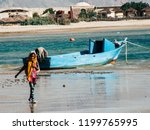 sinai egypt october 6  2018... | Shutterstock . vector #1199765995