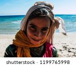 sinai egypt october 6  2018... | Shutterstock . vector #1199765998