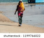sinai egypt october 6  2018... | Shutterstock . vector #1199766022