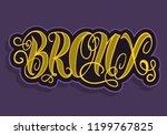 bronx new york usa  label sign  ...   Shutterstock .eps vector #1199767825