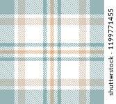 seamless light tartan plaid... | Shutterstock .eps vector #1199771455