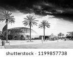 saint petersburg  usa   jun 16  ... | Shutterstock . vector #1199857738