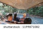 sandakan sabah  malaysia  ...   Shutterstock . vector #1199871082