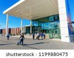 cologne  germany   september 27 ... | Shutterstock . vector #1199880475