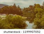 daejeon  south korea  september ... | Shutterstock . vector #1199907052
