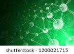 abstract background technology... | Shutterstock .eps vector #1200021715