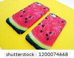 case for phone cover for... | Shutterstock . vector #1200074668