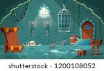 vector concept illustration... | Shutterstock .eps vector #1200108052