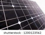 solar panel texture  ... | Shutterstock . vector #1200123562