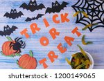 the concept of the holiday of...   Shutterstock . vector #1200149065
