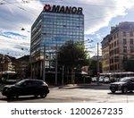 jeneva  switzerland   sep 22 ... | Shutterstock . vector #1200267235