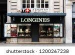 jeneva  switzerland   sep 22 ... | Shutterstock . vector #1200267238