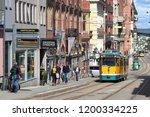 norrkoping  sweden   august 25  ... | Shutterstock . vector #1200334225