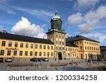 norrkoping  sweden   august 25  ... | Shutterstock . vector #1200334258