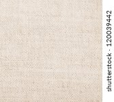 white natural linen texture for ... | Shutterstock . vector #120039442