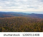 aerial of michaux state forest... | Shutterstock . vector #1200511408