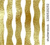 gold pattern. abstract golden... | Shutterstock .eps vector #1200520252