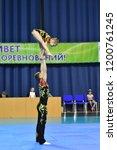 orenburg  russia  26 27 may...   Shutterstock . vector #1200761245