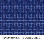 japanese kimono vector seamless ... | Shutterstock .eps vector #1200896818