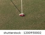 golf is a sport. players use...   Shutterstock . vector #1200950002