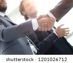 cropped image of business... | Shutterstock . vector #1201026712