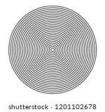 concentric circle elements....