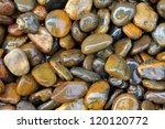 Wet Stone Texture