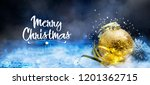 christmas decoration  christmas ... | Shutterstock . vector #1201362715