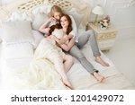 outspoken lovestory. date for...   Shutterstock . vector #1201429072
