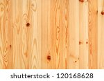 Pattern Of A Wooden Table As...