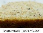 healthy delicious homemade... | Shutterstock . vector #1201749655