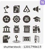 contains such icons as keyword  ... | Shutterstock .eps vector #1201798615