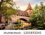 Nuremberg  Schlayer Hallergate...
