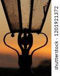Knaresborough Castle Street Lamp