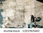 old newspaper background ... | Shutterstock . vector #1201965682
