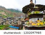 Nar Village  Annapurna...