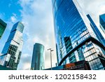 moscow  russia   august  16 ... | Shutterstock . vector #1202158432