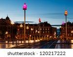 Massena Place Square In The...
